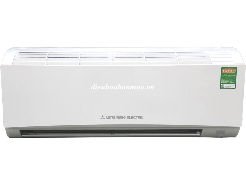 dai ly dieu hoa mitsubishi electric 1 chieu 9000btu-ms-hl25vc