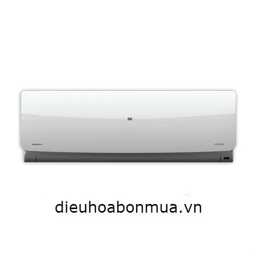 Dieu hoa Sumikura 1 chieu Inverter 12000Btu aps-apo-120dc