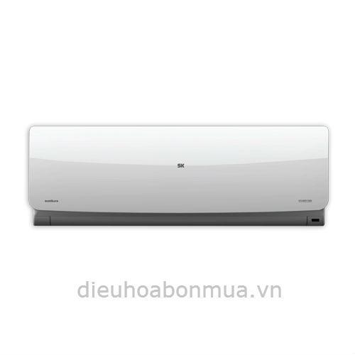 Dieu hoa Sumikura 1 chieu Inverter 24000Btu aps-apo-240dc