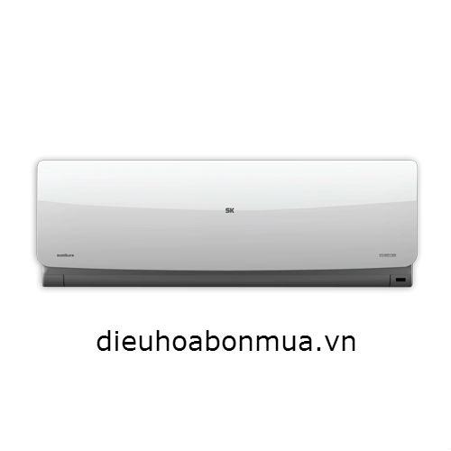 Dieu hoa Sumikura 1 chieu Inverter 9000Btu aps-apo-092dc