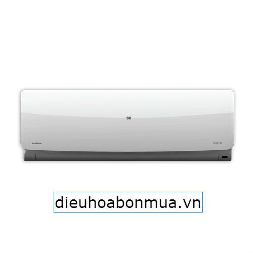Dieu hoa Sumikura 2 chieu Inverter 9000Btu aps-apo-h092ic