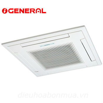 dieu hoa am tran general 2 chieu inverter 24000btu augg24lvlaaogg24lala