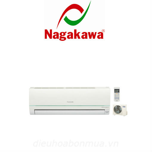 dieu hoa nagakawa 2 chieu 24000btu ns-a24th
