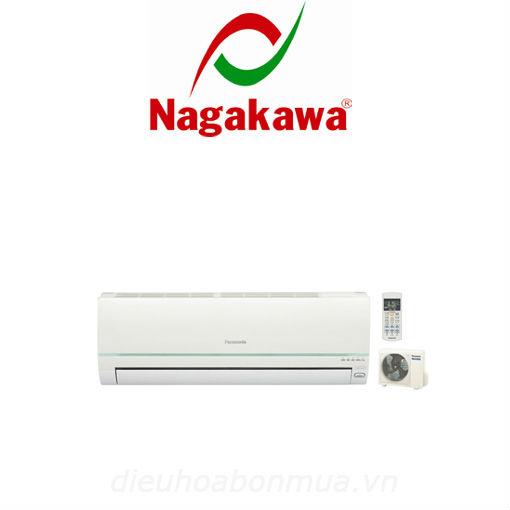 dieu hoa nagakawa 2 chieu 9000btu ns-a09th