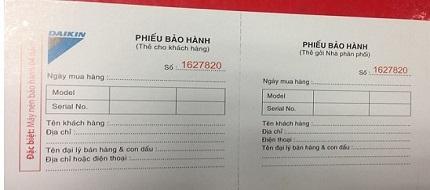 phieu-bao-hanh-dieu-hoa-daikin