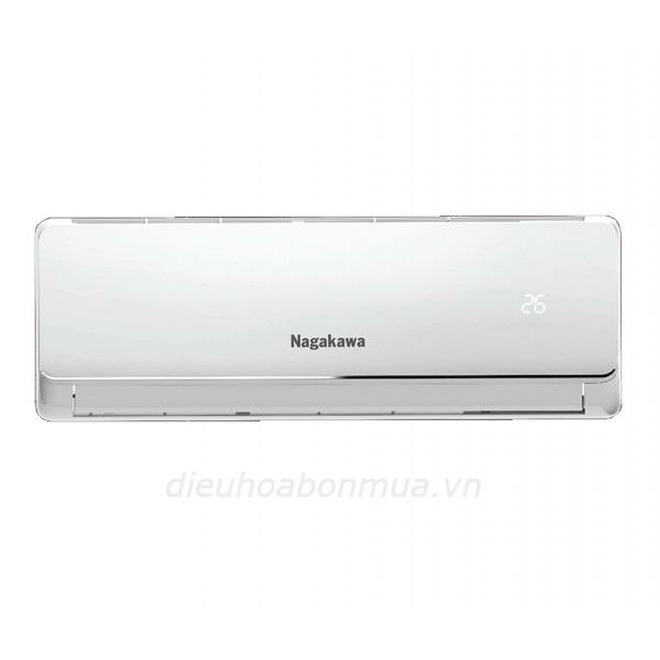 dieu hoa nagakawa 1 chieu inverter 9000btu nis-c09it