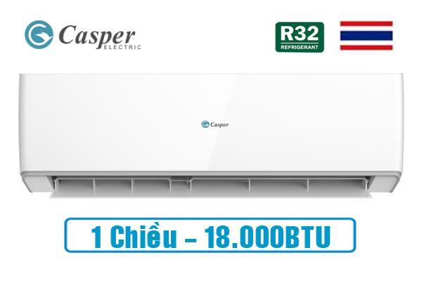 điều hòa casper lc-18tl32 1 chiều 18.000Btu