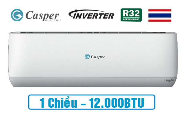1 chiều Inverter 9.000BTu gc-12tl32