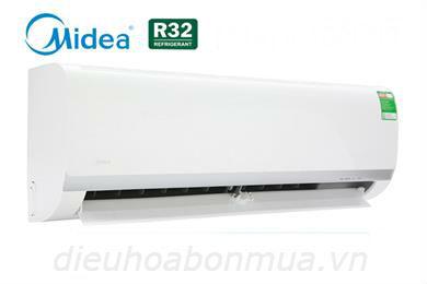 Inverter 18.000Btu Điều hòa Midea 1 chiều Inverter MSFRA-18CRDN8