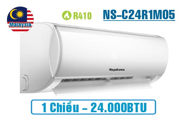 điều hòa nagakawa NS-C24R1M05