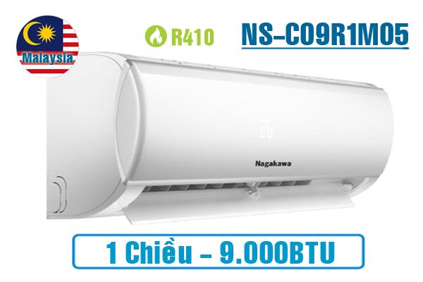 điều hòa nagakawa NS-C09R1M05