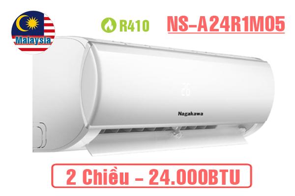 điều hòa nagakawa ns-a24r1m05