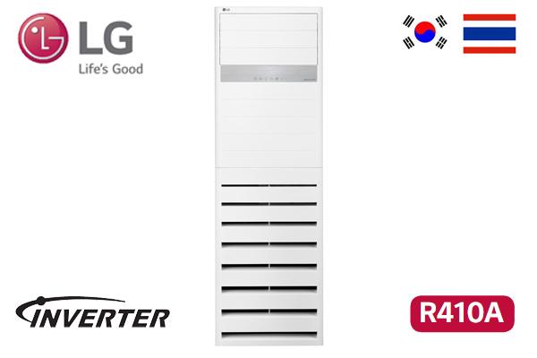 Điều hòa LG 1 Chiều Inverter APNQ48GT3E4