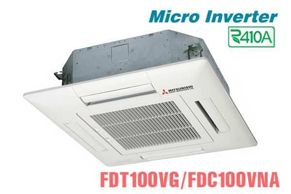 Mitsubishi Heavy FDT100VG/FDC100VNA