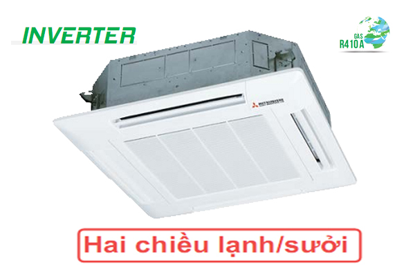 Điều hòa Mitsubishi Heavy 2 chiều Inverter fdt71vgfdc71vnp-