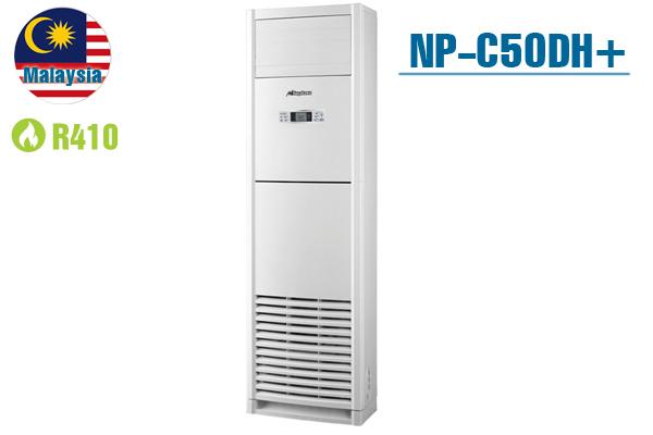 điều hòa tủ đứng nagakawa np-c50dh+
