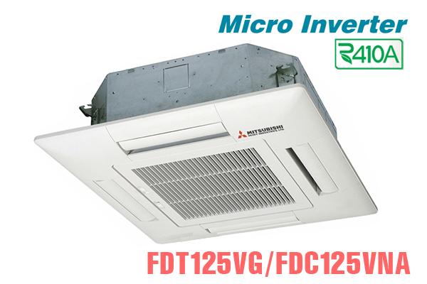Mitsubishi Heavy FDT125VG/FDC125VNA