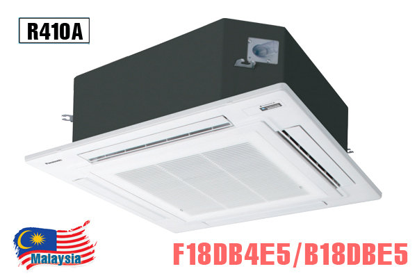 điều hòa âm trần panasonic 18000btu CS-F18DB4E5/CU-B18DBE5