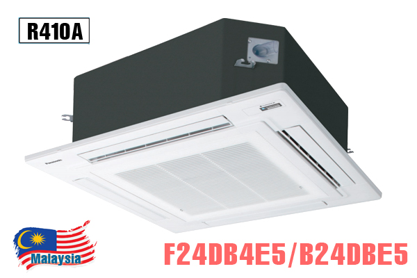điều hòa âm trần panasonic 24000btu CS-F24DB4E5/CU-B24DBE5