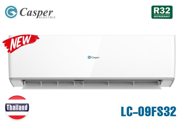 Điều hòa Casper 1 chiều 9.000 btu
